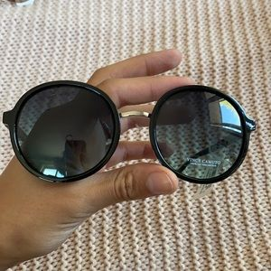 Vince Camuto Black Sunglasses - BNWT